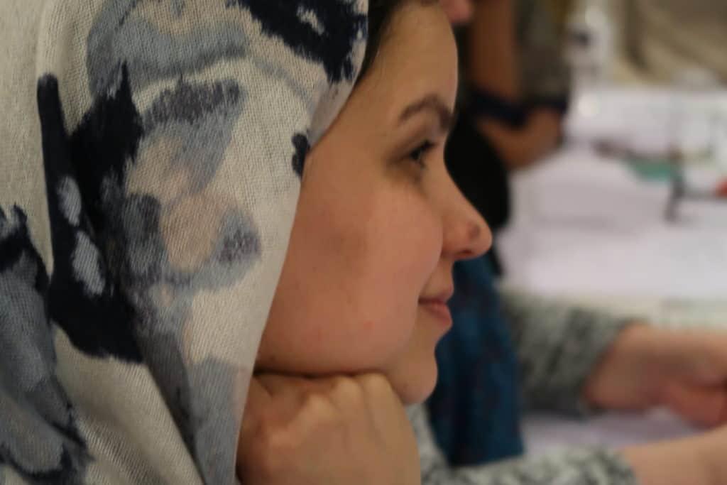 Home - Women For Afghan Women